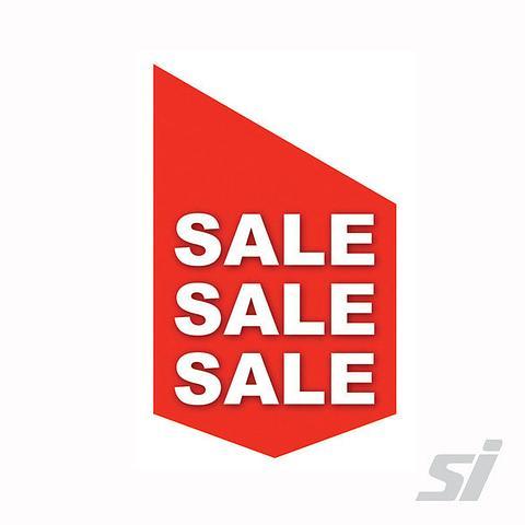 Sale End Sign Kit